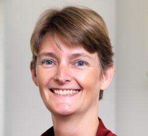 Anne-Mette Jørgensen
